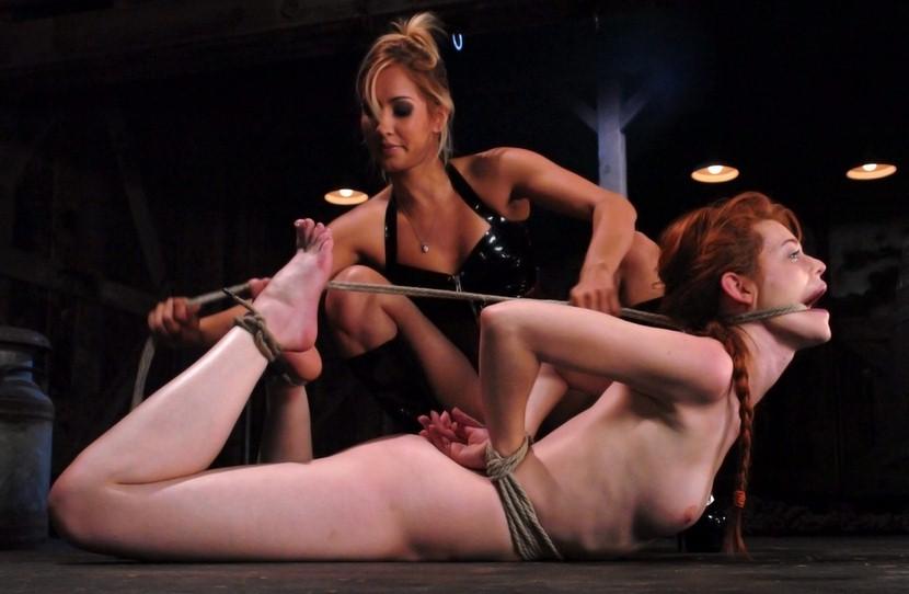 fetish scene cover