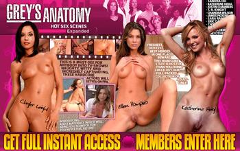 tv porn site anatomy
