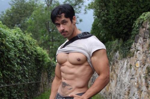 Porn Star Rafael Alencar
