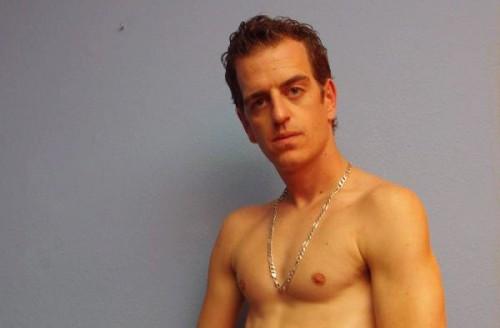 porn star Chad Diamond