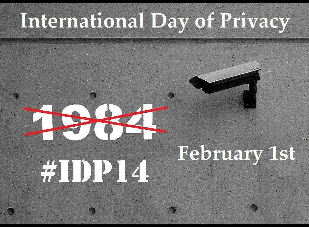 International Day of Privacy