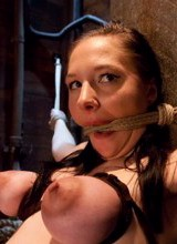 kinds of gags 58 (rope gag)